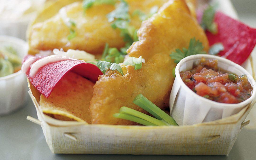 Fish'n Chips Rio Grande