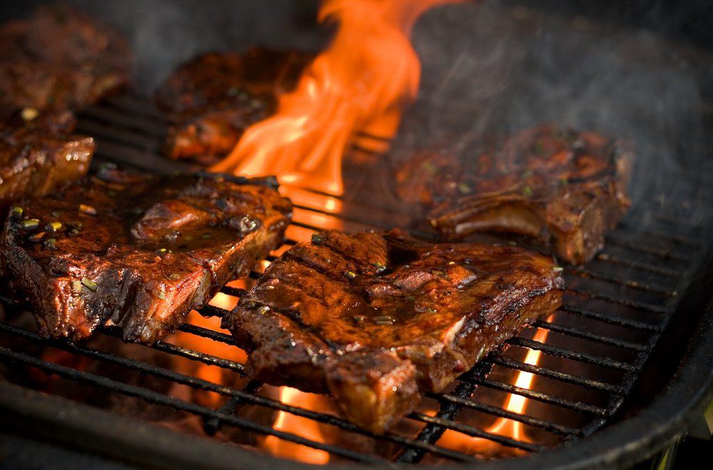 Les 10 commandements du parfait BBQ