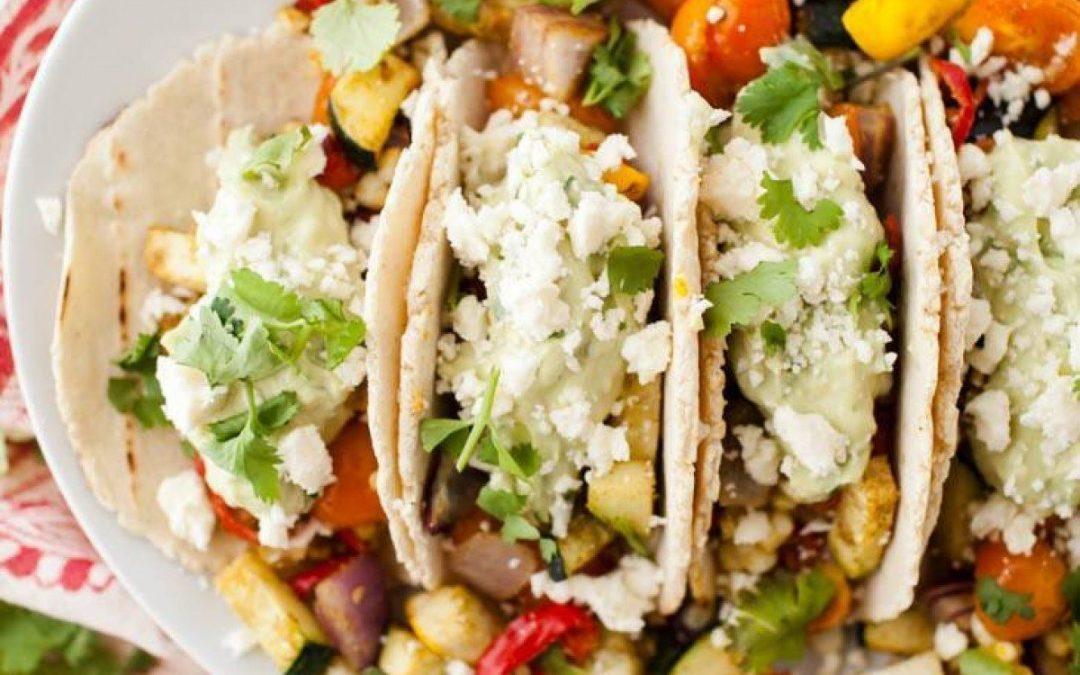 Tacos El Frijoles